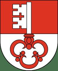 Le blason du canton d'Obwald