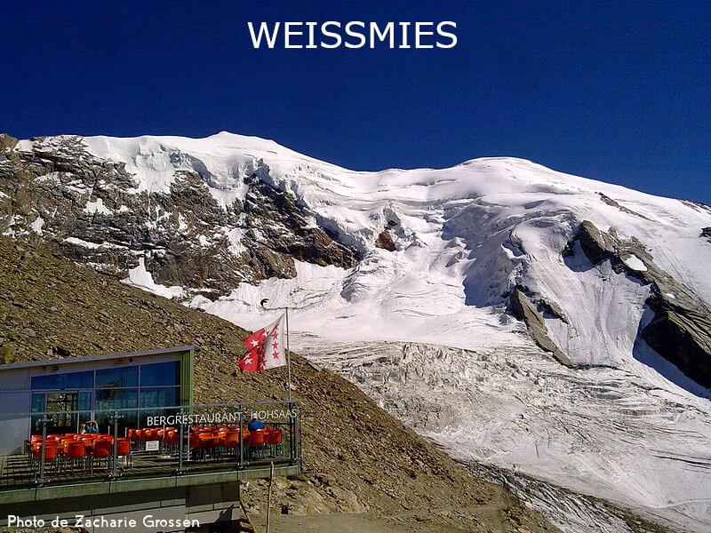 Le Weissmies