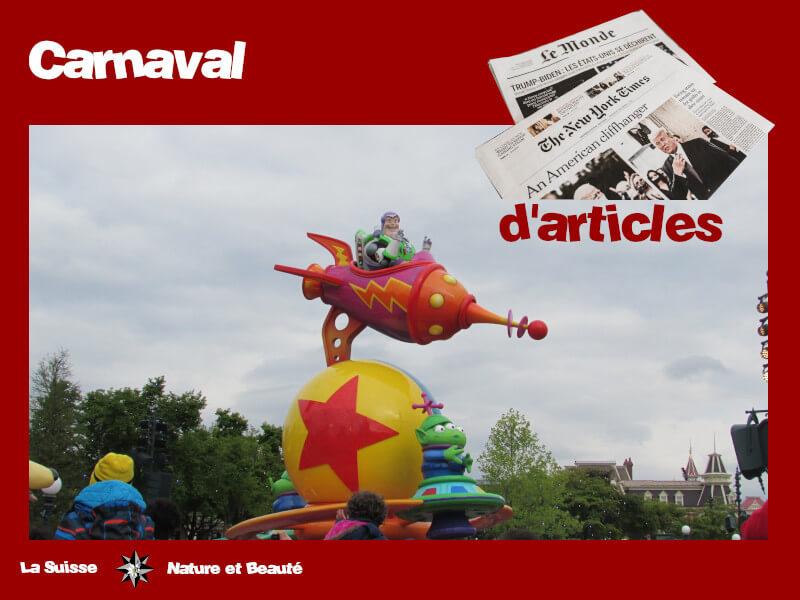 Titre pour mes carnavals d'articles