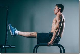 musculation pour perdre du poids