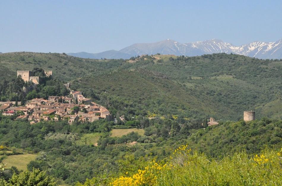 Visiter Rivesaltes La Tour Du Terroir