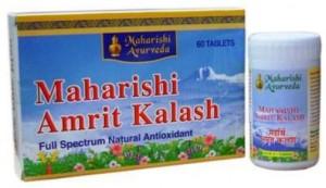 L'Amrit Kalash est le meilleur Rasayana pour l'immunité