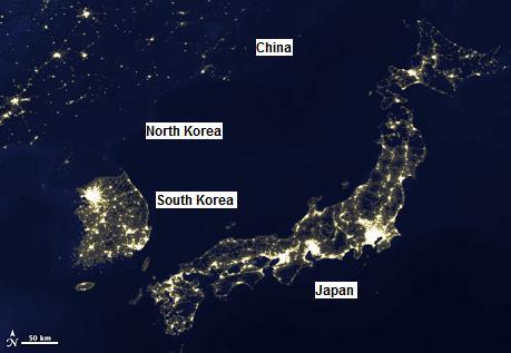 Image result for south korea north korea
