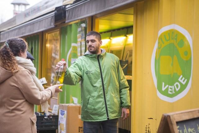 Buenos Aires intensifica la campaña para reciclar el aceite vegetal usado