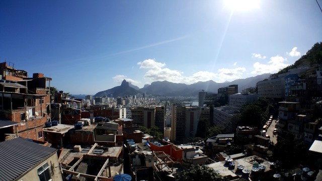 La militarización de Río de Janeiro no es la solución frente a la delincuencia: defensores