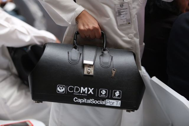 Con 'El Médico en tu Casa', la CDMX reduce muertes de infantes y madres