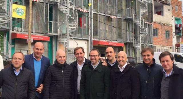 Mendoza (Argentina) reunirá a los mandatarios de la Red de Innovación Local