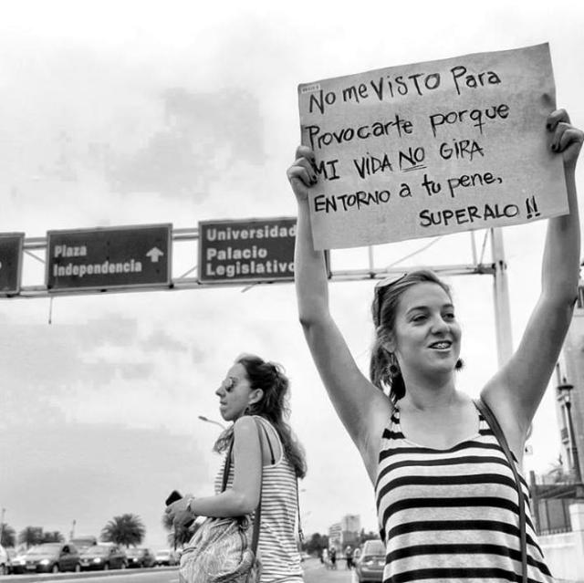 Erradicar el acoso callejero a las mujeres y ciclistas, una tarea por hacer en Lima