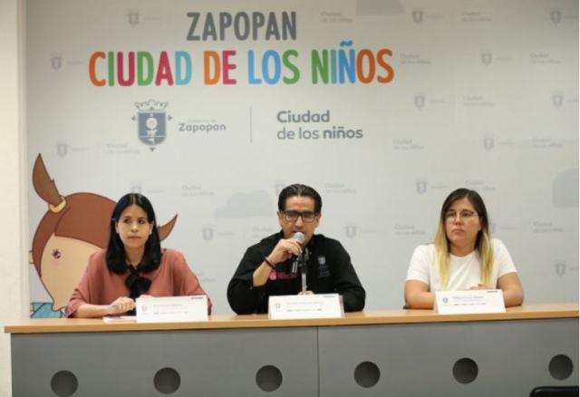 Zapopan (México) lanzó su programa para mujeres emprendedoras