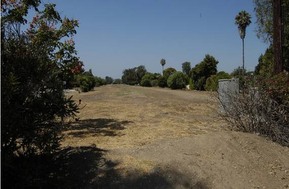 Will a bike path go here? The Cheviot Hills Homeowners Association Is Already Saying It Won't