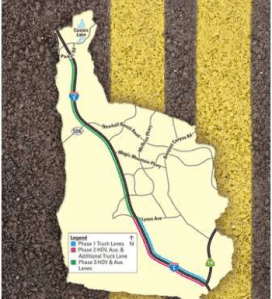 Another massive highway expansion project, brought to you by Measure R