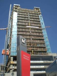Back in 2008, Streetsblog looked at the Solair Development along the Red Line in Koreatown.  ##http://la.streetsblog.org/2008/03/11/is-solair-real-transit-oriented-development/33Is Solair Transit Oriented?##  Our review was mixed.
