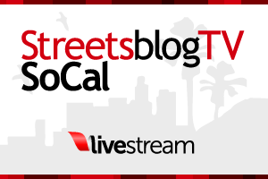 Click on the image to go to the Live Stream event page for a live broadcast tomorrow.