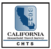 Caltrans' latest Household Travel Survey report shows significant increases in walking and bicycling