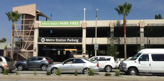 Should Metro parking policies