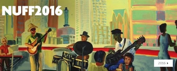 The 2016 New Urbanism Film Festival runs this Thursday through Sunday