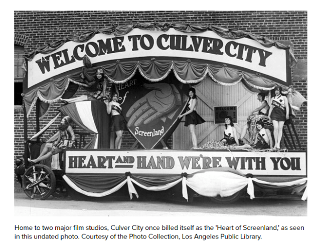 The Hidden History Of Culver City Racism Streetsblog Los Angeles