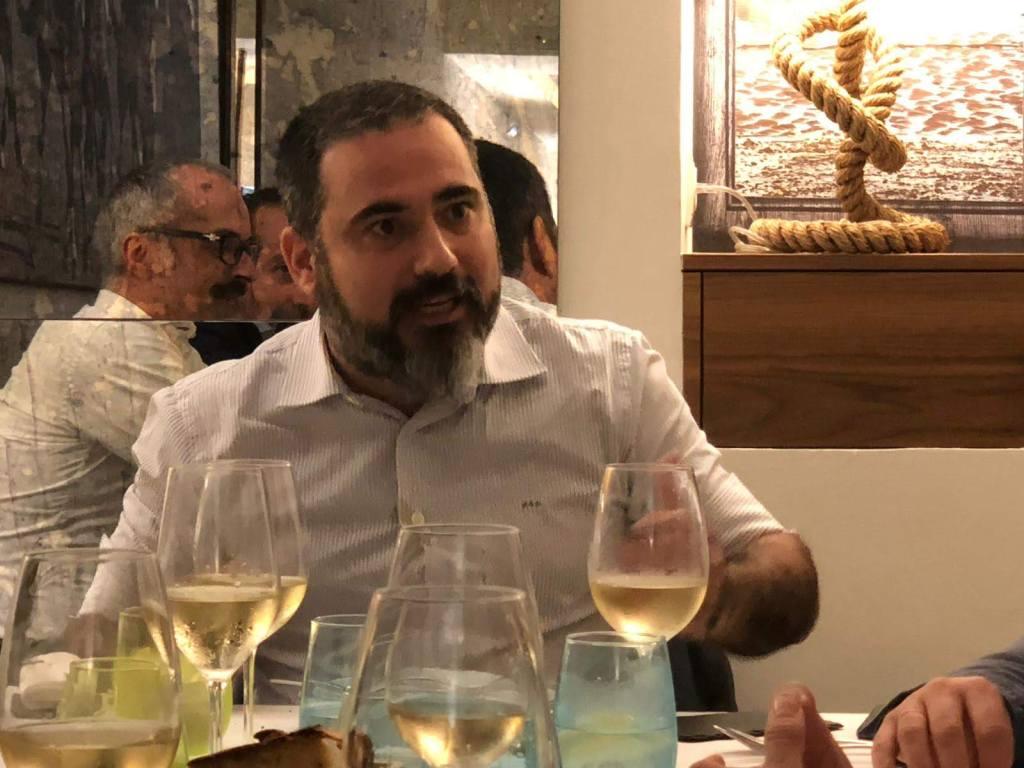 """Javier Gala, primer invitado al """"Quién es Quien"""" de La 11Mil"""