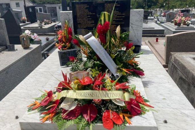 Aimé Césaire disparaissait le 17 avril 2008