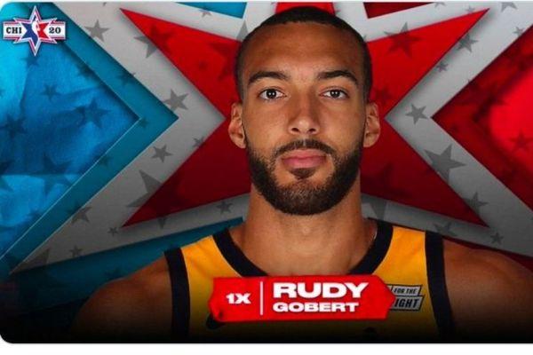 NBA All-Star Game : Le rêve à portée de main pour Rudy Gobert - Guadeloupe la 1ère
