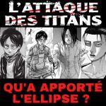 manga attaque des titans 5dc shonen seinen shojo