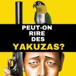 Peut-on rire du manga de yakuza ?
