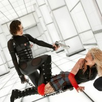 Resident Evil: Retribution - Critique