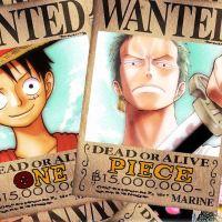 One Piece Marathon - Romance Dawn Arc (Dossier part. 1)