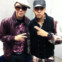 Daddy Yankee y Prince Royce   juntos en Premios Juventud el jueves 21   en Miami