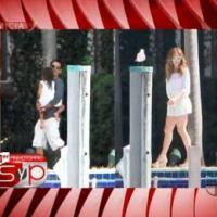 Juntos otra Vez J-Lo y Marc Anthony
