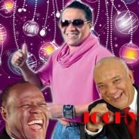 La Navidad tiene sabor a Johnny Ventura y su música