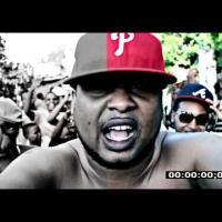 VIDEO OFICIAL - Lapiz Conciente - Esto Es Calle [HD]
