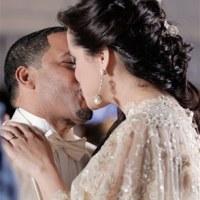 El Torito se casó con su mujerón