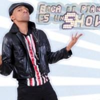 """Boca De Piano Es Un Show """"Comedia Completa"""" Mayo 6, 2013"""