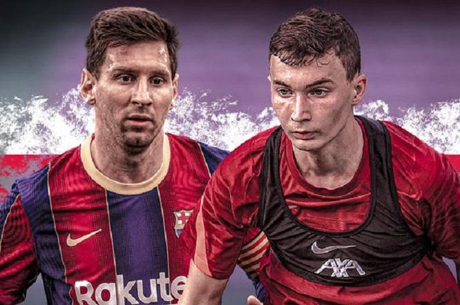 Musialowski Messi