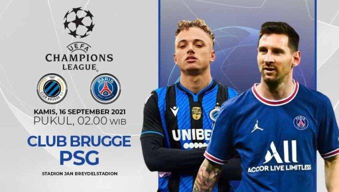 club brugge vs paris saint germain liga champions 169