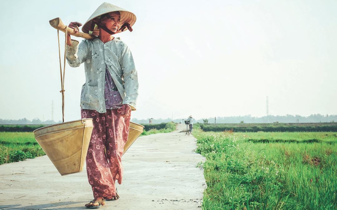 O que o Vietnã e o Covid-19 podem nos ensinar sobre vida e planejamento financeiro