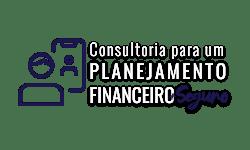 Logo Consultora de Planejamento Financeiro Mais Seguro