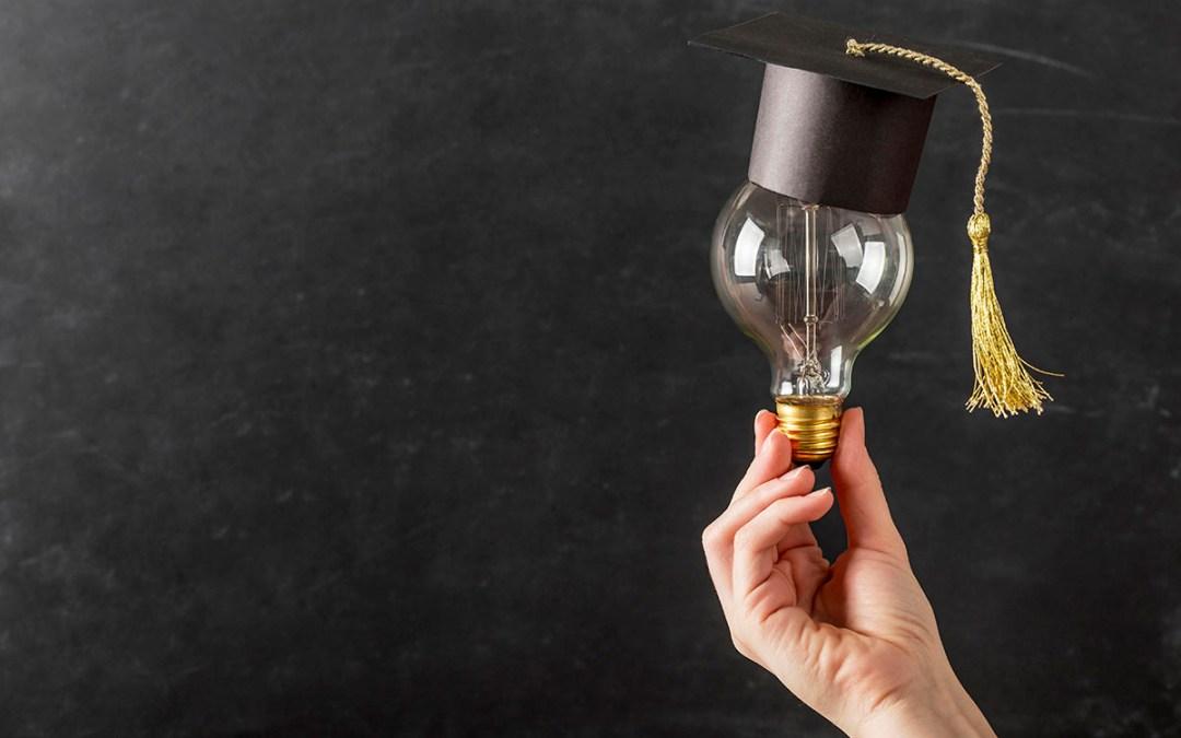Investir em conhecimento: a base para crescer com consistência