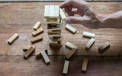 4 tipos de riscos financeiros e como evitá-los