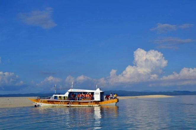 kalanggman island leyte