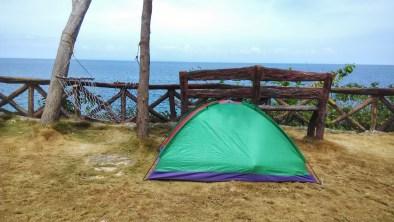Odlot Hide-away Resort