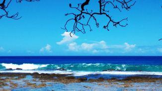 Manay Beach