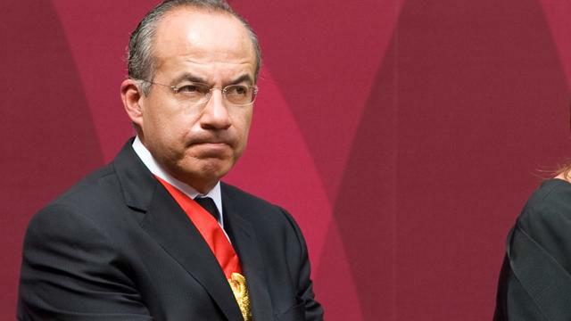 Calderón: No hubo, en mi conocimiento, condonaciones en específico