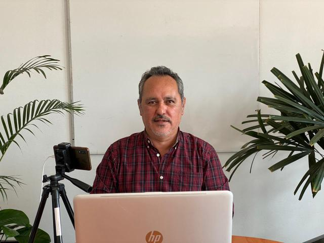 Rigoberto Salgado planteó en foro la necesidad de una nueva ley de aguas para la CDMX.