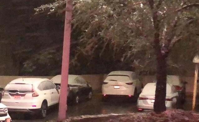Reportan apagón en entidades de Nuevo León, Chihuahua, Tamaulipas y Coahuila en medio del intenso frío y nevada