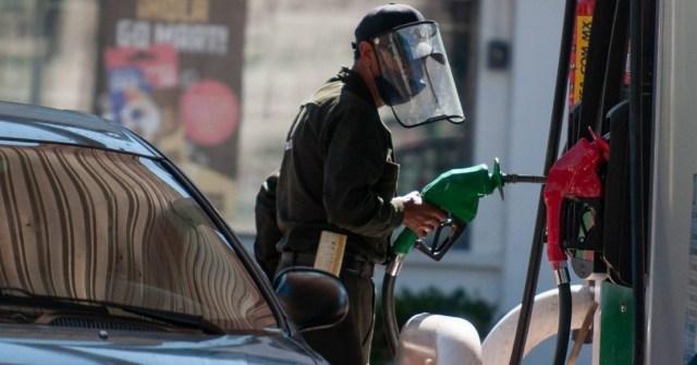 El precio de la gasolina en México ya alcanzó su máximo histórico y va para arriba