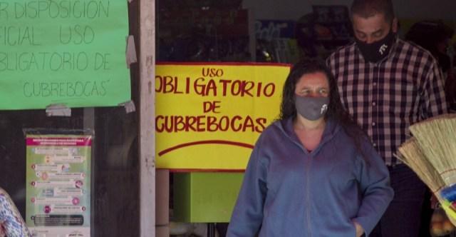 Chile cierra sus fronteras en abril ante tercera ola de covid-19