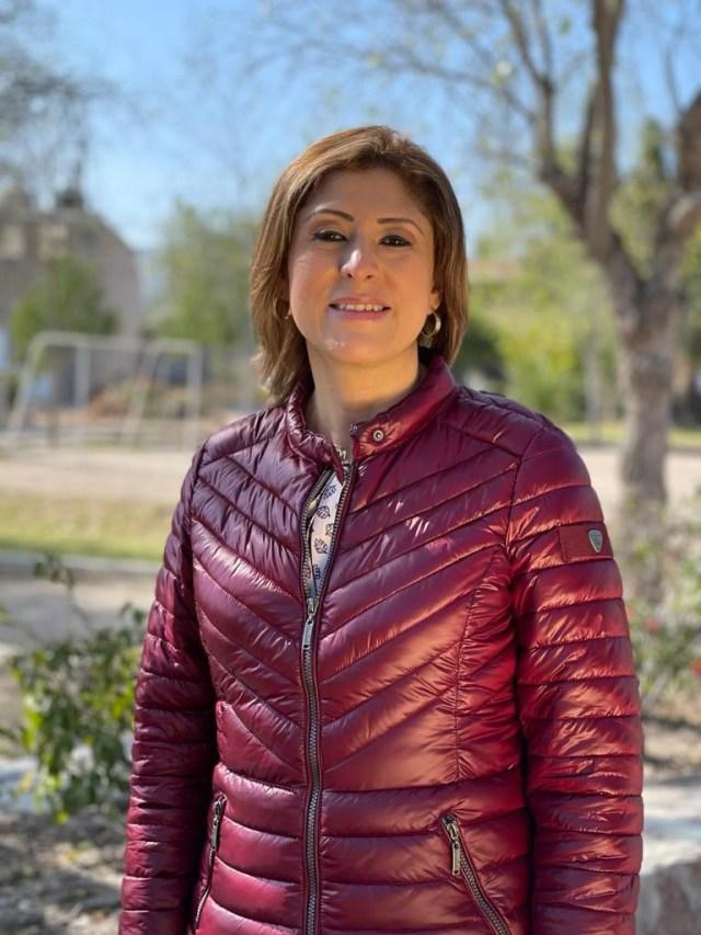 Ante alianza Empresarial, la Dra. Mónica Rangel presenta proyecto de gobierno en San Luis Potosí.