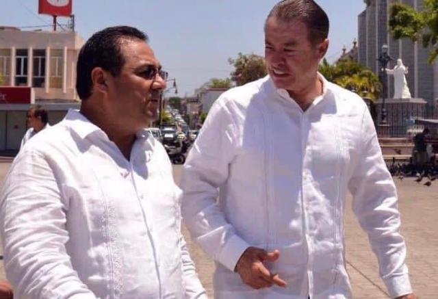 Fernando Pucheta Sánchez actual candidato común a la presidencia municipal de Mazatlán por el PRI – PAN y PRD, cuenta con más de 40 denuncias en su contra por corrupción